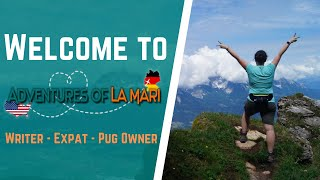 Welcome to Adventures of La Mari