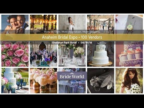 anaheim-bride-expo-sheraton-park-hotel-08/19/18