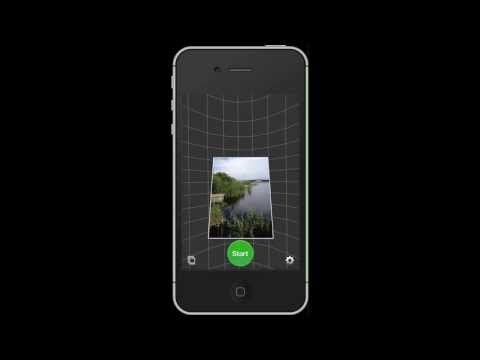 Tutorial: How To Use 360 Panorama For iPhone
