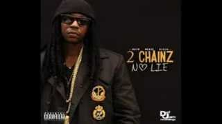2Chainz Feat.Drake- No Lie Screwed & Chopped