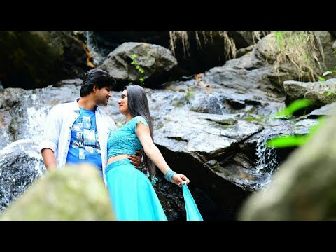 Prewedding Video  | Santhu Straight Forward | Koodi Itta Kannada Song | Srinivas Gowda + Bhavya