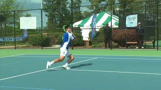Tennis || Highlights From The Men