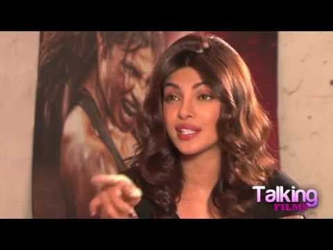 Priyanka Chopra Exclusive On Mary Kom | Heroine's Contribution In 100 Cr Films