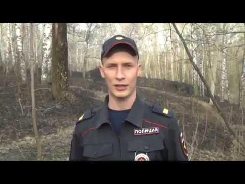 В Томске благодаря бдительности полицейских удалось предотвратить крупный пожар