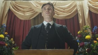 'These children are now safe' - Peaky Blinders: Series 3 Episode 6 Preview - BBC Two
