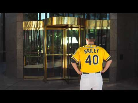 "OAKLAND A'S - ""CLOSER"" - HUB TV"