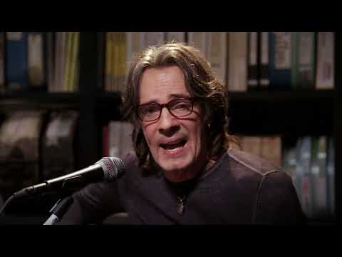 Rick Springfield  In the Land of the Blind  182018  Paste Studios  New York  NY