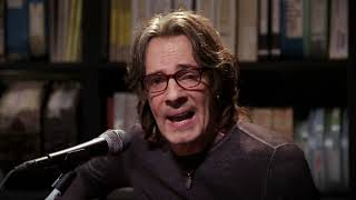 Rick Springfield - In the Land of the Blind - 1/8/2018 - Paste Studios - New York - NY