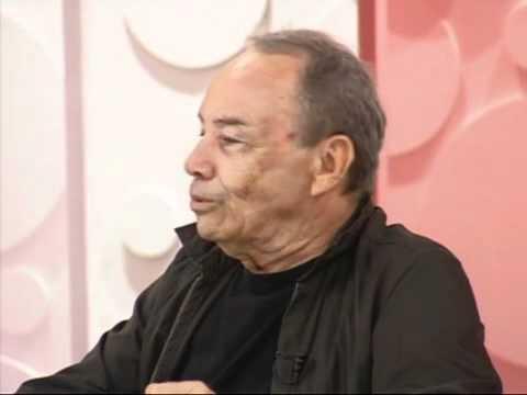 Leda Nagle entrevista Stênio Garcia no Sem Censura - parte 2 de 3