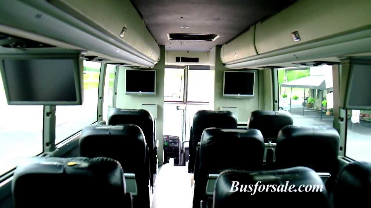 Busforsalecom Presents Quot Limoliner 2 Quot Youtube