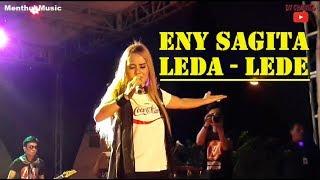 Leda Lede  - Eny Sagita LIVE GOR STADION WILIS MADIUN