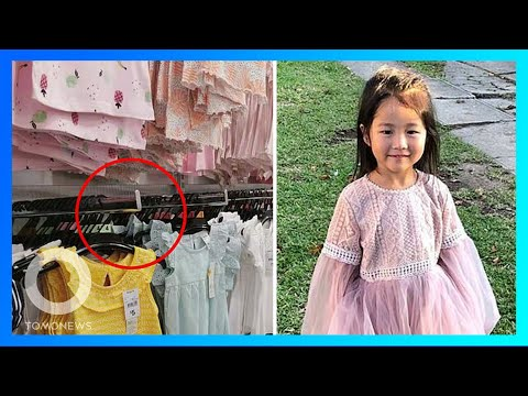 CCTV rekam ular masuk ke celana bocah; Kelopak mata gadis ini terkena rak baju - TomoNews