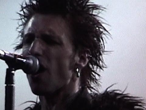 Backyard Babies - Highlights Live @ Roskilde 1998-06-25