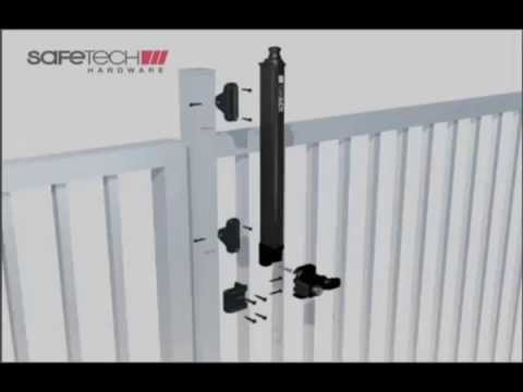 Pool Fence Ideas Safety