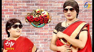 Rocking Rakesh Performance | Jabardasth | Double Dhamaka Special | 5th July 2020 | ETV Telugu