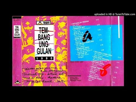 INDONESIA 6 - Monica (TEMBANG UNGGULAN 1990)