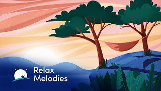 Magical Beach | Beautiful Relaxing Music | Stress Relief, Meditation Music, Study Music