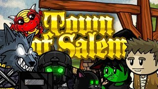 RAREST CHARACTER IN TOWN OF SALEM JUGGERNAUT - TOWN OF SALEM MYSTERY GAME