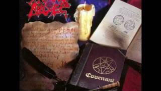 Morbid Angel - The Lion