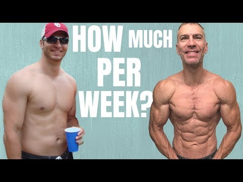 Fat Loss Per Week   How Much?