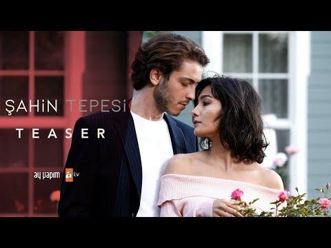Şahin Tepesi - Teaser