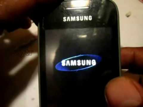 How to fix Samsung GT S5360 Camera Problem