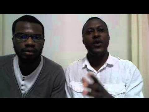 THE DESTRUCTION OF AFRICA, KONY 2012