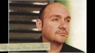 Joakim: Cotton Gun (Kirk Degiorgio Remix) 2002 *KIRK DEGIORGIO*