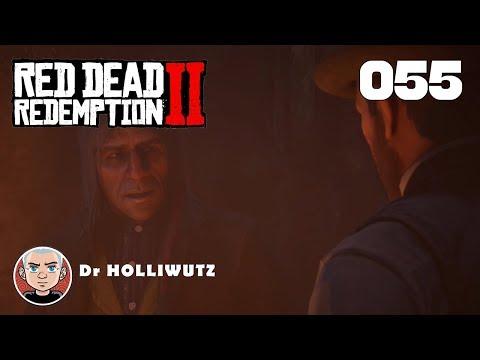 Red Dead Redemption 2 gameplay german #055 - Archäologie für Anfänger [XB1X] | Let's Play RDR 2