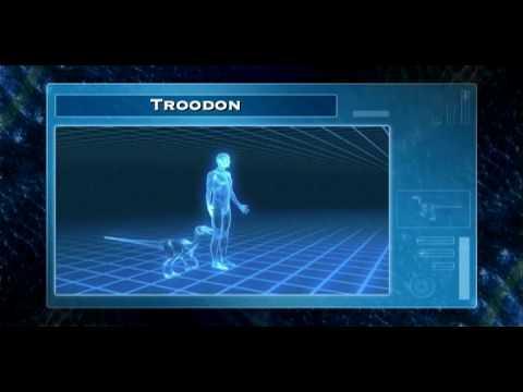 Animal Armageddon: Troodon