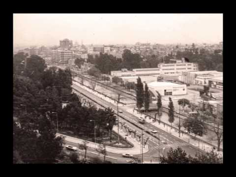 Damascus in the seventies of the last century