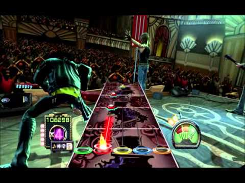 Guitar Hero III - Slipknot: Before I Forget