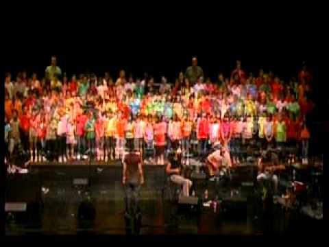 Musiquetes a L'Hospitalet 02-06-2011