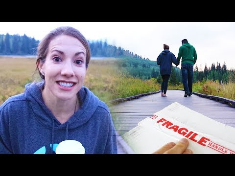 Husband Surprises Wife With Life Changing Gift! thumbnail
