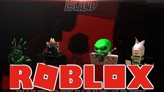 The FGN Crew Plays: ROBLOX - The Island (PC)