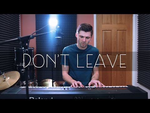 Snakehips, MØ - Don't Leave Cover Mp3
