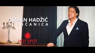 OSMAN HADZIC  -  VJENCANICA - (Official Video 2020) 4K