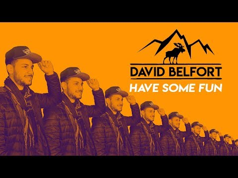 David Belfort - Have Some Fun  [feat. Laura De Franceschi]