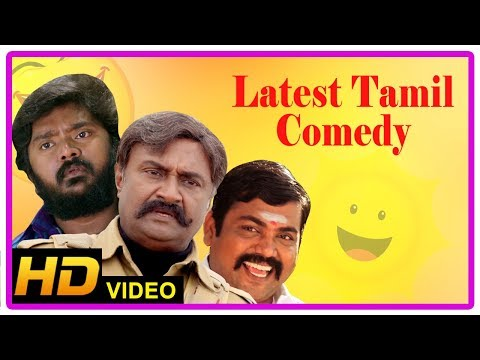 Tamil Comedy Collection | Sasikumar | Kaali Venkat | Bala Saravanan