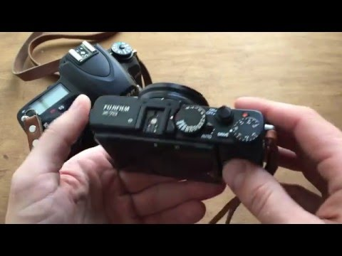 Fujifilm X70 - Bali trip report, further thoughts: love it!