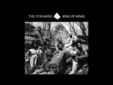 The Pyramids - King Of Kings (1974) FULL ALBUM