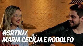 Maria Cecília e Rodolfo | #SRTNJ - Brahma Sertanejo