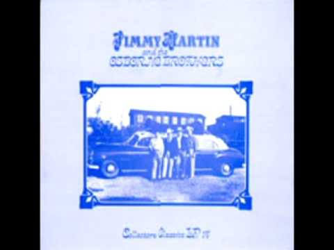 Jimmy Martin And The Osborne Brothers [1978] - Jimmy Martin And The Osborne Brothers