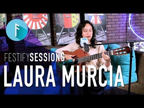 "Festify Sessions: Laura Murcia - ""Crónicas Diurnas"""