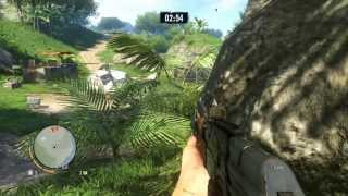 MISSION IMPOSSIBILE SU FAR CRY 3