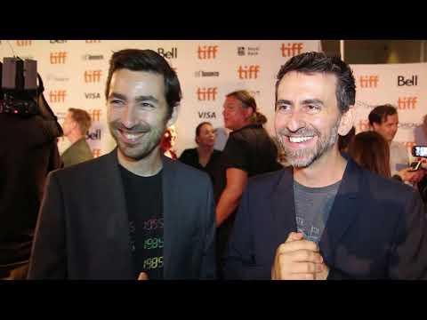 Chat w Directors Zach Lipovsky and Adam Stein on their 2018 TIFF film Freaks