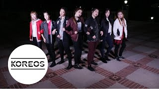 Video [Koreos] BTS - Not Today 방탄소년단 Dance Cover (Female ver.) download MP3, 3GP, MP4, WEBM, AVI, FLV Agustus 2018