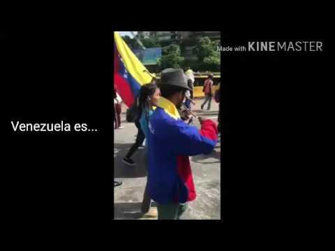 Venezuela es... Su música y su gente