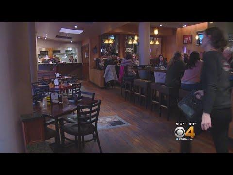 Colorado Restaurants Feeling Pinch After Minimum Wage Increase