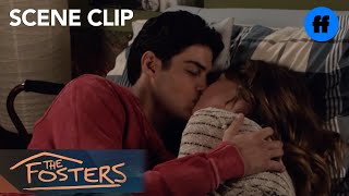 The Fosters | Season 4, Episode 19: Jesus Discover the Truth | Freeform